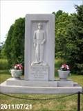 Image for Robena No. 3 Mine Explosion Memorial - Carmichaels, Pennsylvania