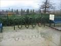 Image for Memorial Park Bike Tender - San Ramon, CA
