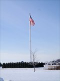 Image for Flag Pole Cell Tower - Maumee,Ohio