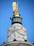 Image for Golden Eagle, City and County Building - Denver, CO