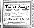 Image for J.A. Kirkpatrick and Company Ltd. - Nelson, BC - 1903