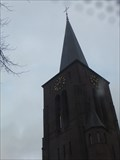 Image for RD Meetpunt: 27030101 - Deventer