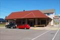 Image for Old Service Station Calumet MI