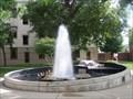 Image for Lotus Fountain - Monroe, Michigan