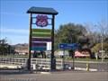 Image for (Get Your Kicks on) Route 66 - Kingman, AZ
