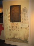 Image for Hotel Dixie Grande Plaque - South Florida Museum