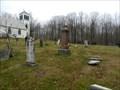 Image for Le cimetière abandonné de la Chapelle Springbrook, Frampton, Qc, Canada