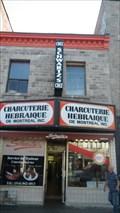 Image for Schwartz's Montreal Hebrew Delicatessen - Montreal, Quebec