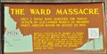Image for The Ward Massacre