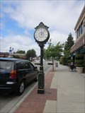 Image for Rotary Clock - Danville, CA