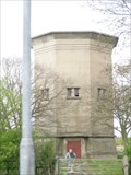 Image for Water Tower - Roundabout, Corby, Northamptonshire, UK