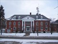 Image for Wyoming County Courthouse - Warsaw, New York