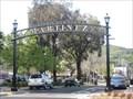 Image for Martinez Arch - Martinez, CA
