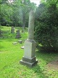 Image for Way - Spring Forest Cemetery - Binghamton, NY