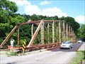 Image for Kelly Road Truss Bridge in Sharpsville (Abandoned)