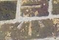 Image for Cut Bench Mark - Severndroog Castle, Castle Wood, London, UK