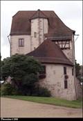 Image for Château de Buchenek  / Buchenek Castle - Soultz-Haut-Rhin (Alsace)