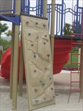 Image for Sergeant Matt Davis Park Rock Climbing Wall - Mission Viejo, CA