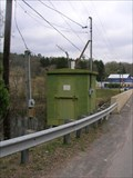 Image for USGS River Gaging Station # 01431500