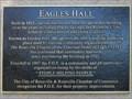 Image for Eagles Hall - Roseville, CA
