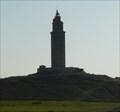 Image for Torre de Hercules - A Coruña, Spain