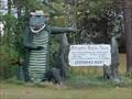 Image for Giant Alligator - Prairieville, LA