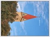 Image for TB 1505-12 Babice, kostel, CZ