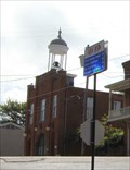 Image for Constitution Fire Hall -- Main Street Historic District -- Vicksburg MS