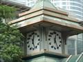 Image for Clock Ratchadamri Rd. - Bangkok, Thailand