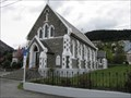 Image for St. Joseph's Catholic Church - Queenstown, New Zealand