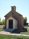 Image for 185 - Corinne United Methodist Church, Corinne, UT