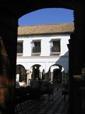 Image for The Archaeological Museum of Cordoba