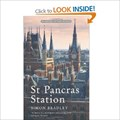 Image for St Pancras Station (Wonders of the World) - Euston Road, London, UK