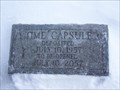 Image for Time Capsule - Arcade, New York