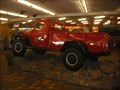 Image for Old Dodge Power Wagon - Iowa 80 exit 284 TA Truck Stop