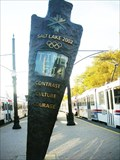 Image for 2002 Official Olympic Countdown Clock