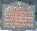Image for Gutzon Borglum