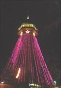 Image for Missouri's Tallest Christmas Tree