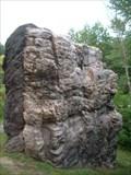Image for Van Hise Rock