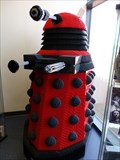Image for Lego Dalek - Dr Who Experience - Cardiff, Wales, Great Britain.
