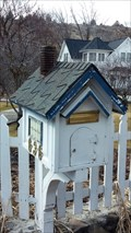 Image for Homemade Mailbox - Klamath Falls, OR