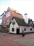 Image for The Horse and Jockey, Hope Street, Wrexham, Wales, UK