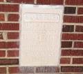 Image for 1920 Silver Bluff Baptist Church - Beech Island, SC