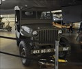 Image for Willys 1/4 Ton Jeep