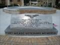 Image for Veteran's Memorial - Ft. Meade, FL