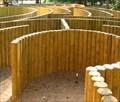 Image for Palisade Maze in Loucen Chateau Park, Czech Republic