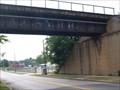 Image for AC&Y bridge over Eastland Ave - Akron, Ohio