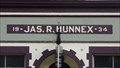 Image for 1934 - Jas. R. Hunnex Building - Salmo, BC