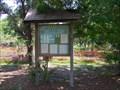 Image for Organic Garden inside McGough Nature Park - Largo, FL