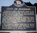 Image for City of Madison